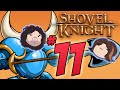 Shovel Knight: *Audible Sigh* - PART 11 - Game Grumps
