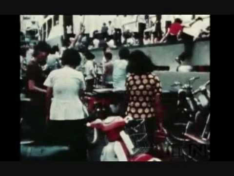 Trả lại chúng tôi tên gọi Sài Gòn,Tự Do Dân chủ cho đất Mẹ Việt Nam.