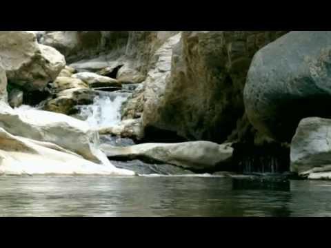 منتـــاكة بتارودانت :قوة وجمال الطبيعة