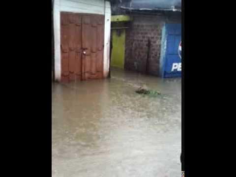 Guwahati flood