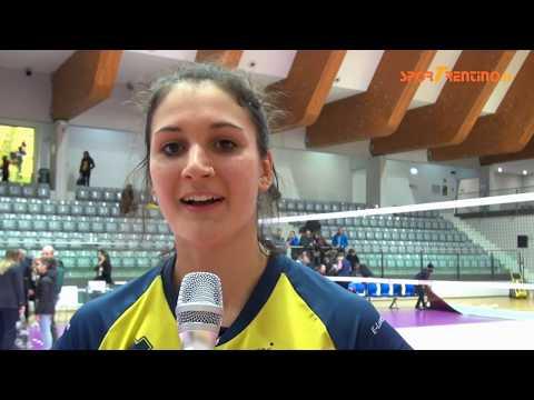 Copertina video Sofia D'Odorico (Delta Informatica)