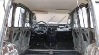 Restauration Renault 4 GTL 1987 - Episode n°1