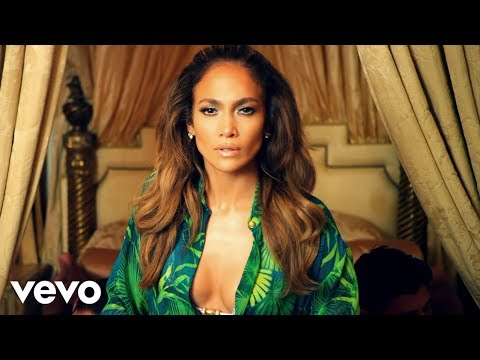 Jennifer Lopez ft. French Montana - I Luh Ya Papi