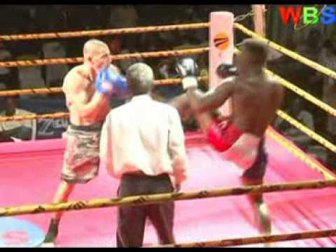 GOLOLA FIGHT