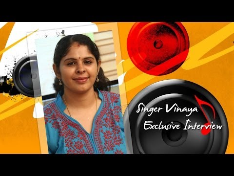 Singer Vinaya on Ramanujan