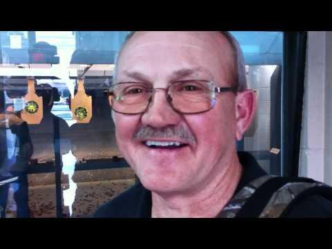 World Champion Shooter Jerry Miculek on High Capacity Magazines