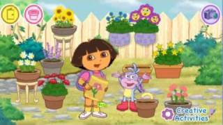 InnoTab: Dora The Explorer