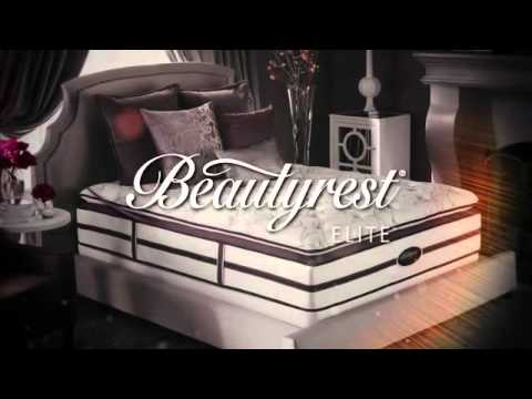 Which Simmons Beautyrest Mattress Is Right For You