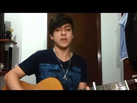 Um ser amor (Paula Fernandes - Tema da Novela, Paloma e Bruno) cover Leandro Deni