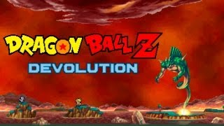 Dragon Ball Z Devolution Juego GRATIS