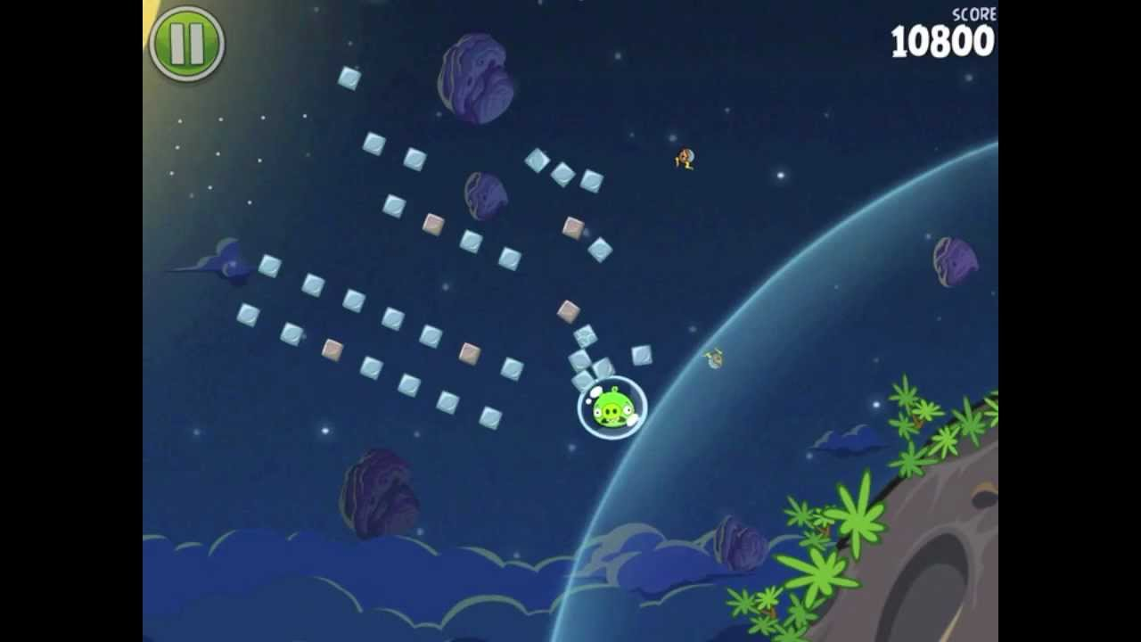 angry birds space eggsteroid locations guide
