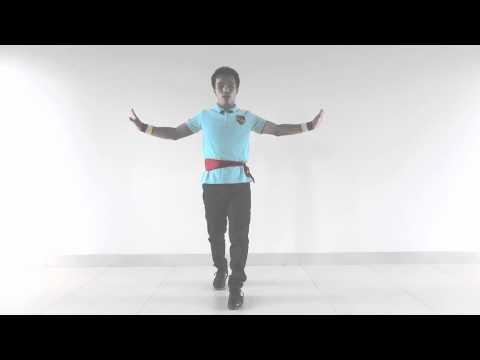 Vũ điệu: Con Gái Nhỏ Của Ba - Missio Hoàng