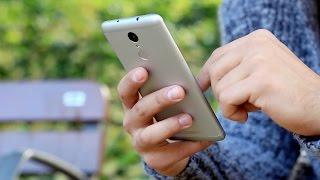 Video Xiaomi Redmi Note 3 Pro c5A3h8pVSFM