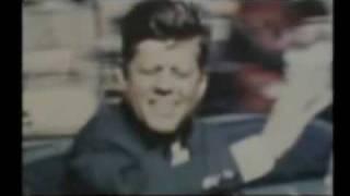 JFK Proyecto Matriz John F Kennedy Su Asesinato 1 De 6