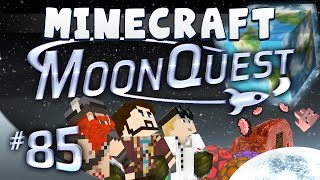 Minecraft MoonQuest 85 The Chalice Of Life