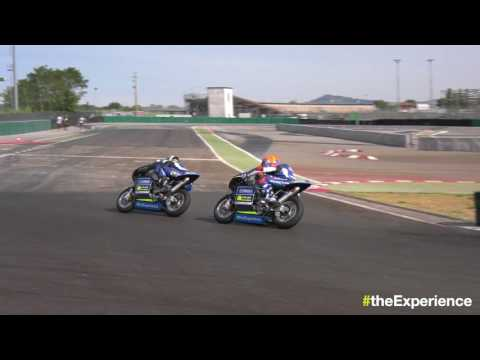 4th Yamaha VR46 Master Camp - Day 4 Review and Interviews