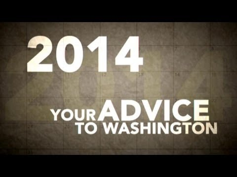 Does 2014 Hold a Fix for Washington? Experts Opine
