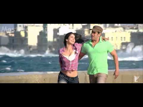 The Tiger Song Ek Tha Tiger) (MP4