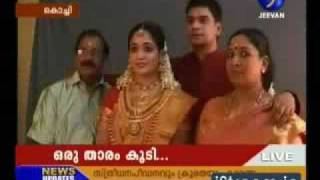 Kavya Madhavan Divorce BREAKING NEWS