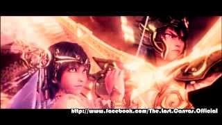Saint Seiya The Legend Of Sanctuary Audio Latino