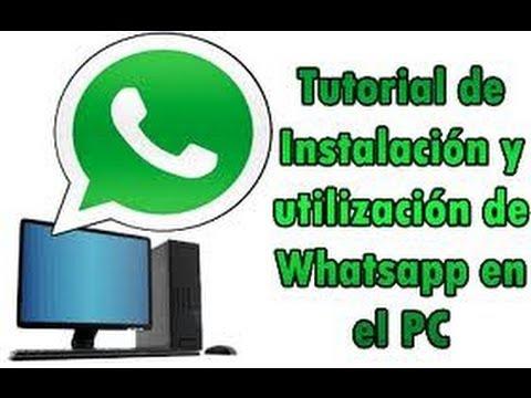 Wassup Para Pc Windows 7