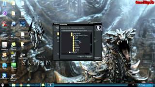 Como Jogar Skyrim Pirata Online BR