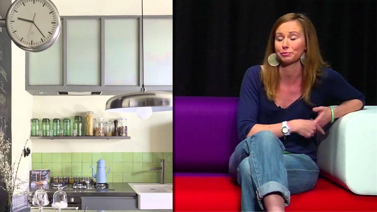 L 39 Instant D Co La Maison De Sophie Ferjani Youtube