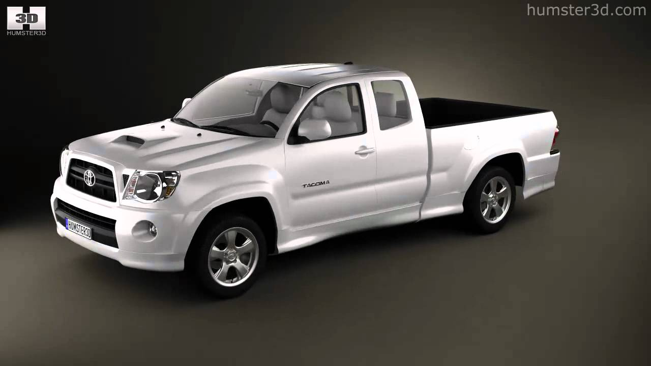 Toyota X Runner For Sale >> Toyota tacoma x runner 2013 price