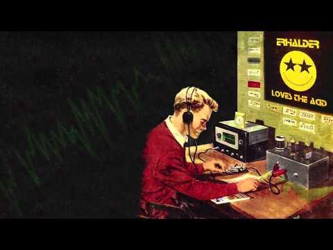 Jack Erhalder - Work That 303 (Original Acid Mix) Free Download