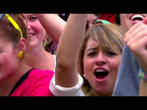 Hardwell Live @ Tomorrowland 2012