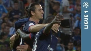 Olympique De Marseille Paris Saint-Germain (1-2