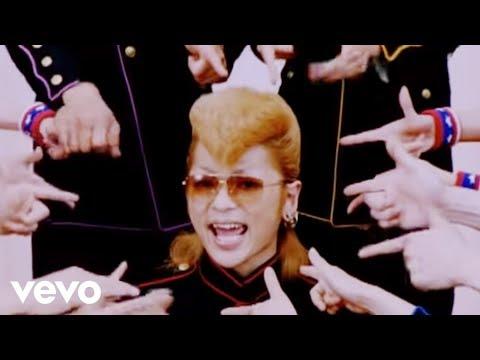 氣志團 - 結婚闘魂行進曲「マブダチ」