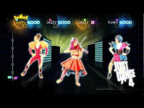 Lindsay Stirling - Just Dance