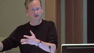Lawrence Lessig - Rebooting Democracy