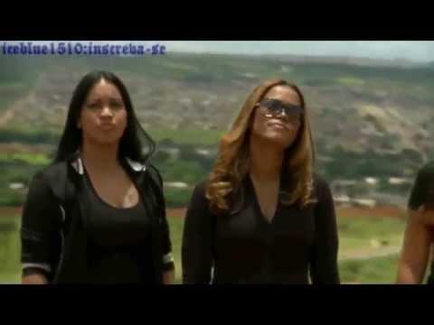 Atitude Feminina-Enterro Do Neguinho.(videoclip)