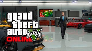 GTA 5 Online: Heists Release Date, High Life & More