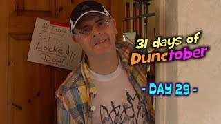 DAY 29, 31 Days Of Dunctober Video Lesons, Speak English With Misterduncan