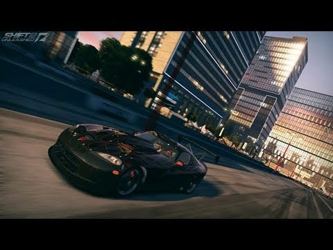 EA анонсировала втрое DLC: Speed Hunters Pack