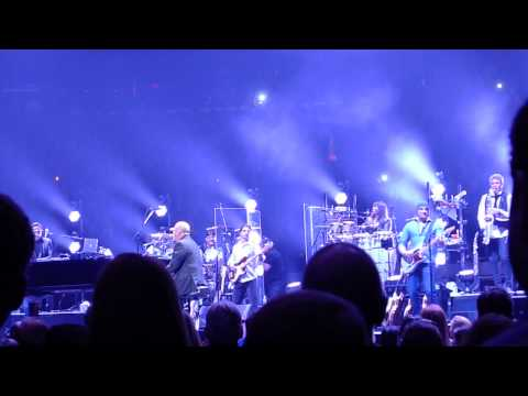 Billy Joel - Miami 2017 (Seen The Lights Go Out On Broadway) - New York City 01-27-2014