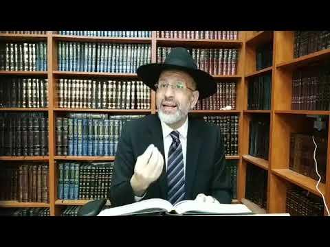 Le regard du juif Dedie pour la reussite de Mike Sultan et toute sa famille