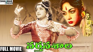 Narthanasala (1963) - Full Length Telugu Film - NTR - Savithri - Shobhan Babu - SVR - Kameshwara Rao