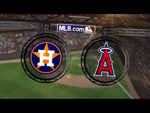 7/5/14: Pujols, Angels rally in 7th to drop Astros