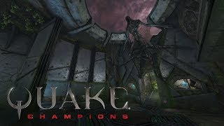 Quake Champions - Lockbox Arena Trailer
