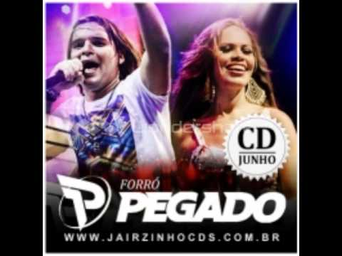 FORRO PEGADO 4 MUSICAS NOVAS JUNHO 2014