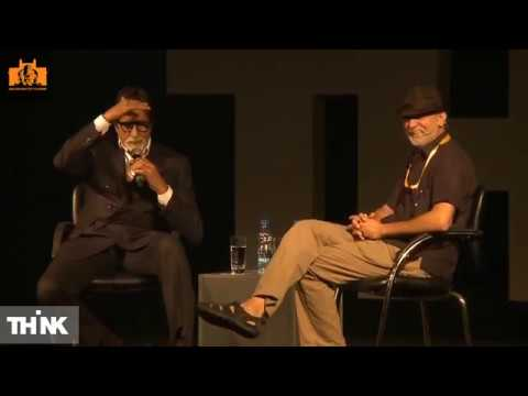 THiNK2013: Amitabh Bachchan in conversation with Tarun Tejpal