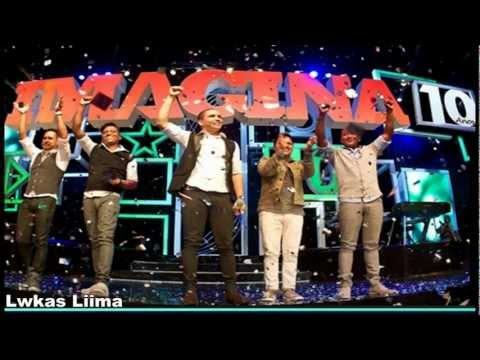 ImaginaSamba - Pode Vir Me Amar | Ao Vivo DVD 2013