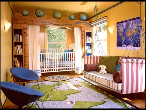 ?#interiordesign How To Decorate Kids Bedroom Sets For Small Rooms
