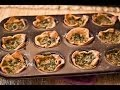 Video Recipe: Cheese and Spinach Tart for Holiday Parties