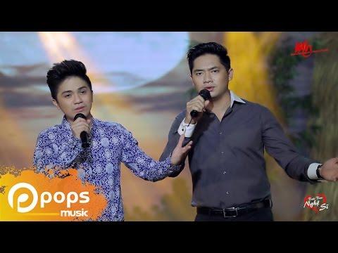 Bóng Dáng Mẹ Hiền - Khưu Huy Vũ ft Minh Luân [Official]