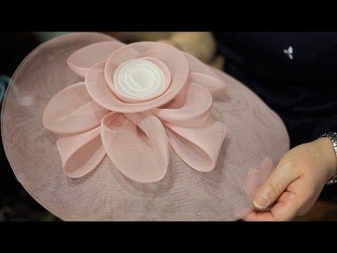 Ayda Şapka   elde dikim şapkalar ... handmade custom hats in Istanbul